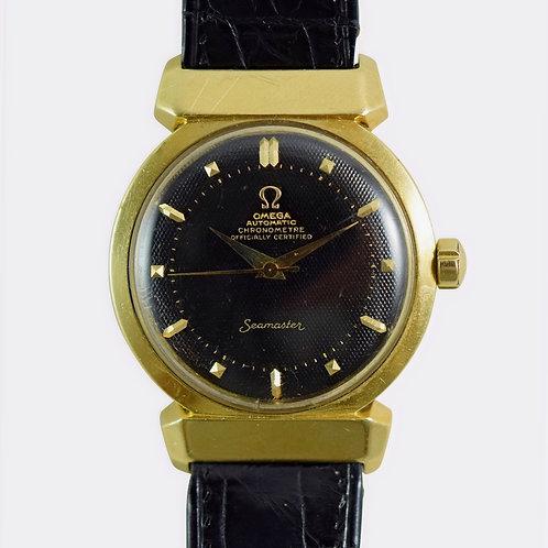 1950 Omega Seamaster Chronometre 14324