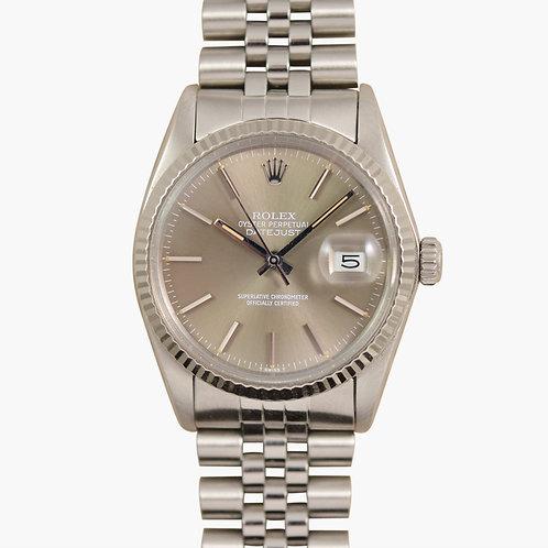 1984 Rolex Datejust 16014