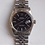 Thumbnail: 1973 Rolex Datejust 1601 Sigma Matte Black