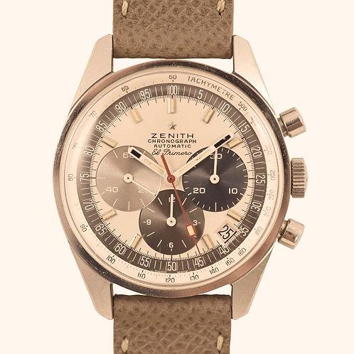 1969 Zenith El Primero Chronograph A386