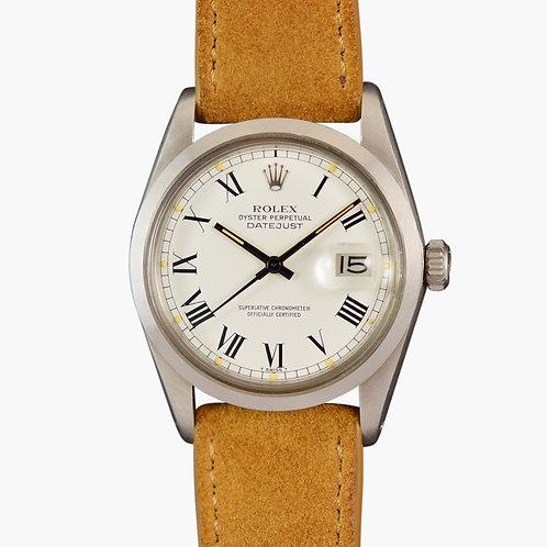 1979 Rolex OP Buckley Dial 16000