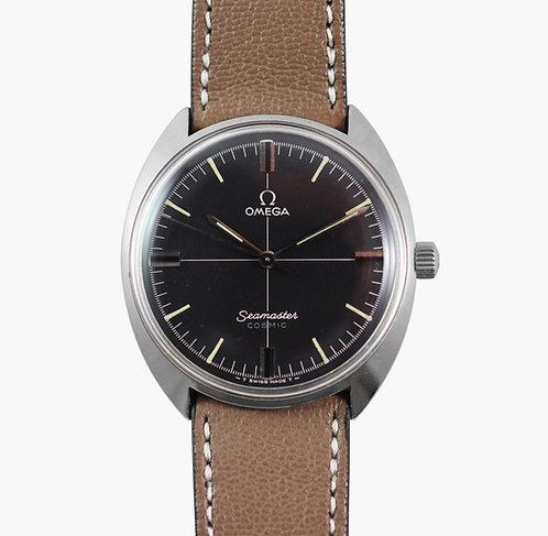 1969 Omega Seamaster Cosmic 135.017