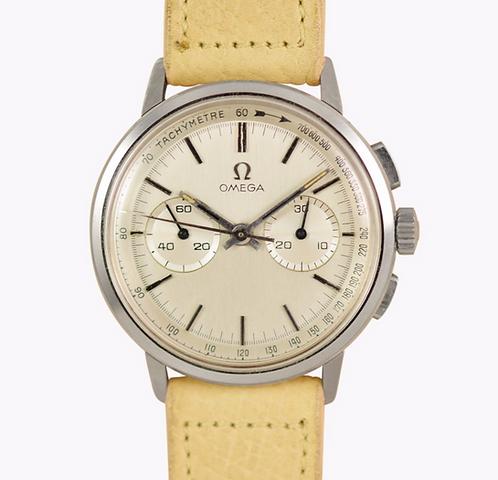 1964 Omega Chronograph Cal. 320