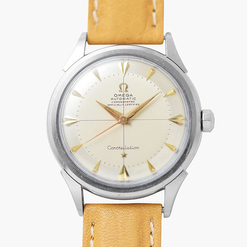 1950s Omega Constellation Chronometer