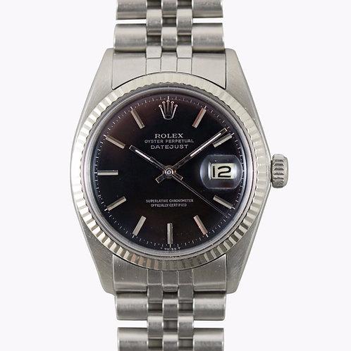 1965 Rolex Datejust 1601 Gilt