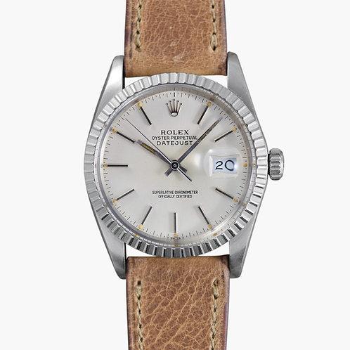 1981 Rolex Datejust 16030
