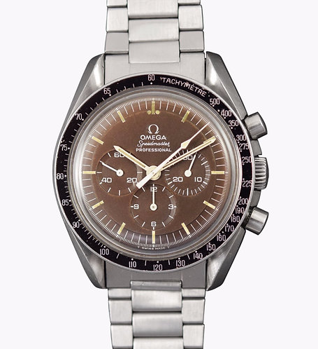 1969 Omega Speedmaster 145.022 Tropical