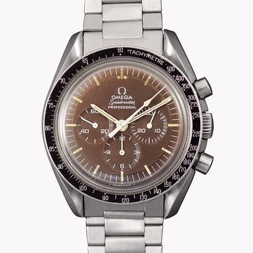 1969 Omega Speedmaster 145.022 Tropical