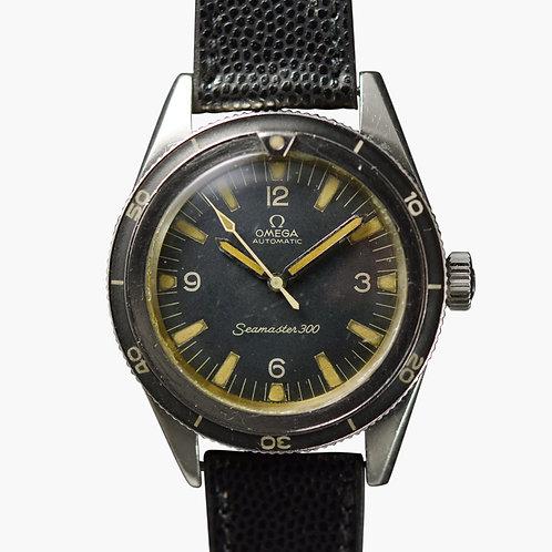 1964 Omega Seamaster 300 ST 165.014