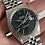Thumbnail: 1987 Rolex Graphite black Datejust 16030