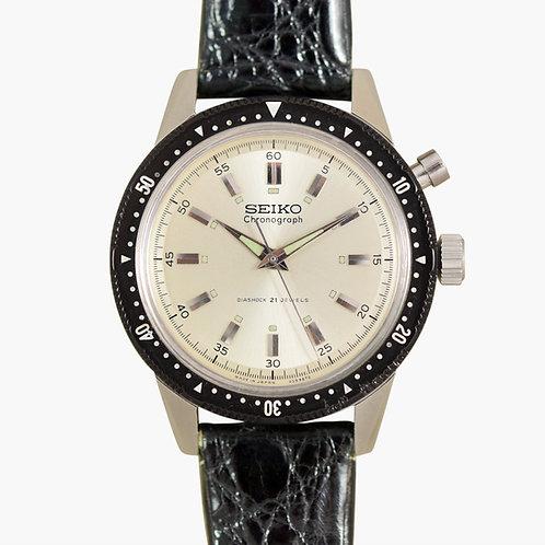 1964 Seiko Olympic Chronograph Ref. 45899