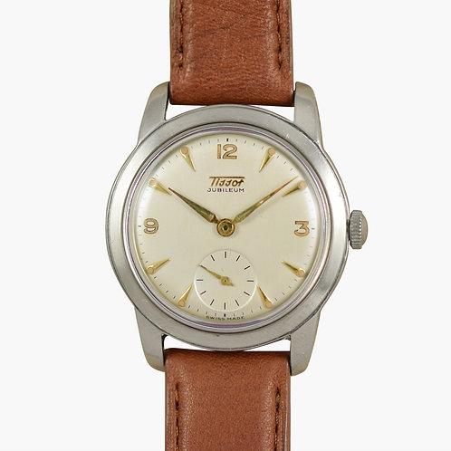 1950s Tissot Jubileum 6770-8