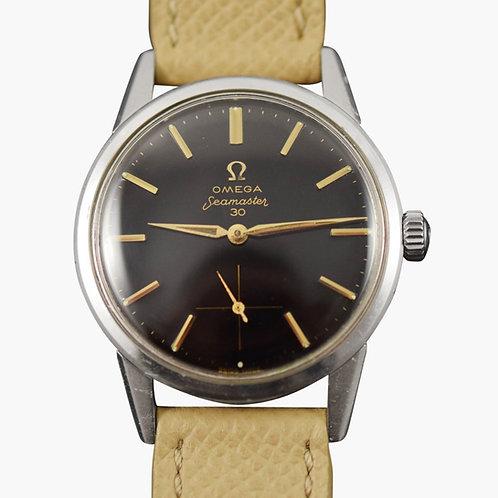 1962 Omega Seamaster Gilt 14389