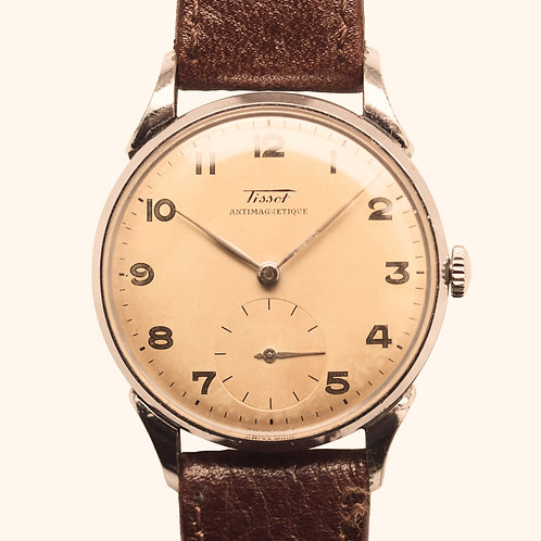1940s Tissot Antimagnetique