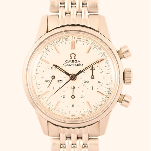 Amazing 1964 Omega Seamaster 105.004