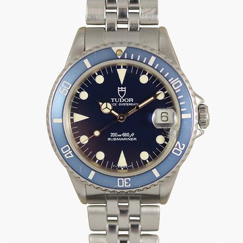 1990s Tudor Submariner Midsize