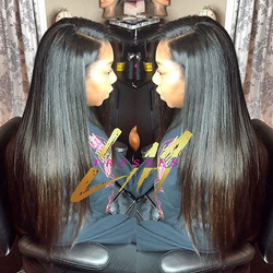 Btw.... this is loosewave hair from _LmTresses