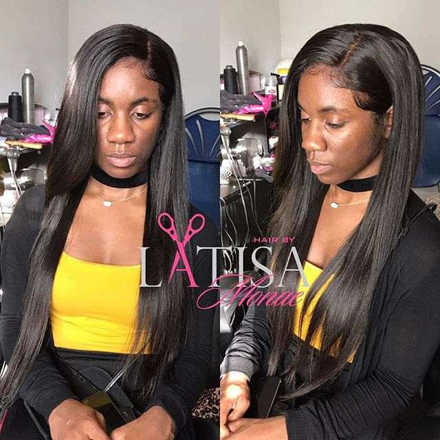 If this doesn't look natural then idk what does .. she comes for maintenance like a good frontal cli
