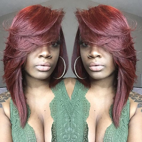Autumn Wig
