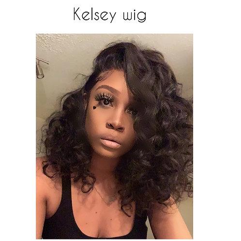 Kelsey wig
