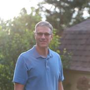 Bruce VanDesteeg - Board Member At Large