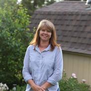 Janet Sloan - Secretary
