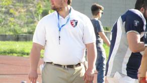 Tim Bishop será finalmente el head coach para esta temporada