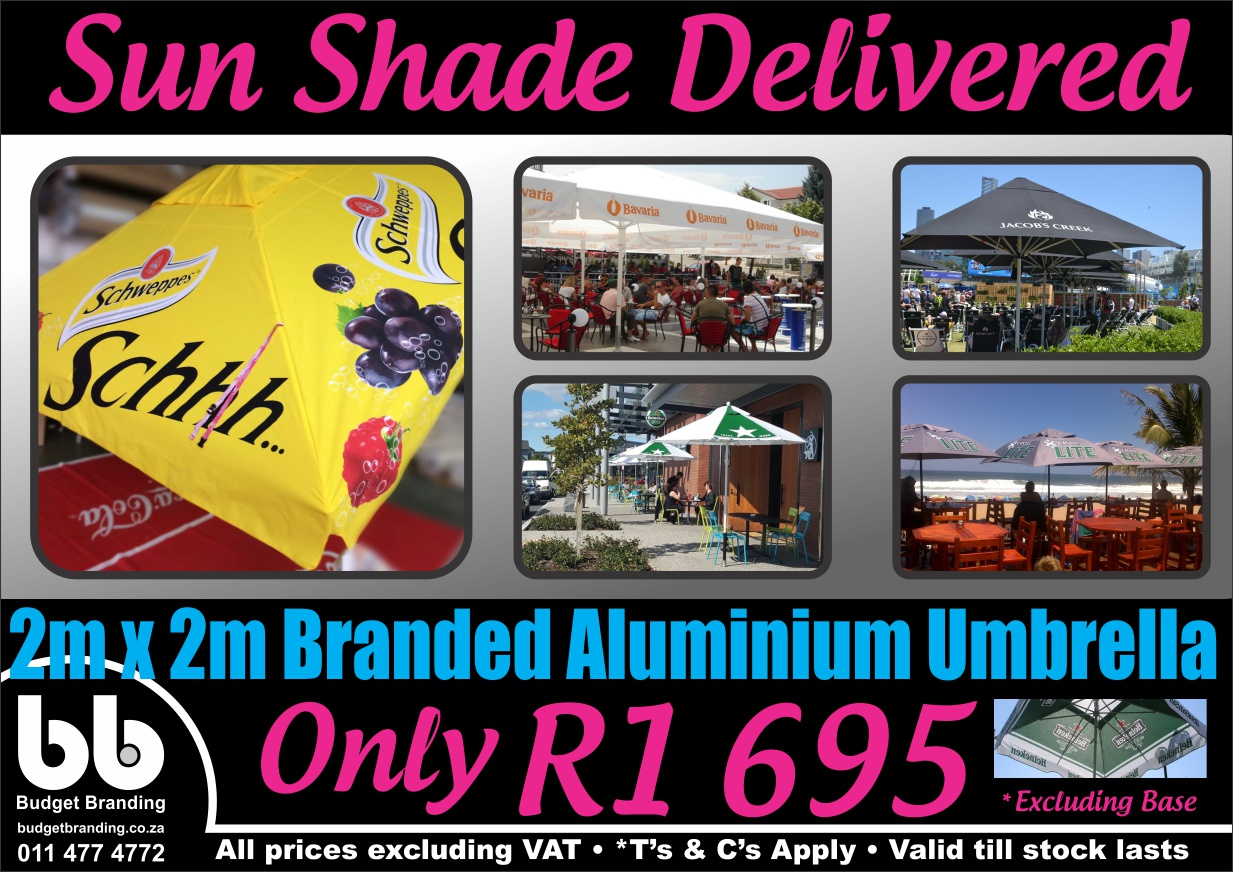 Sun Shade Special