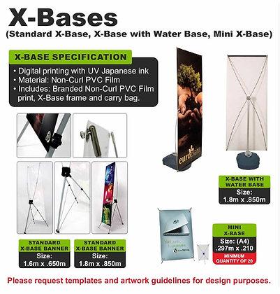 X-Bases