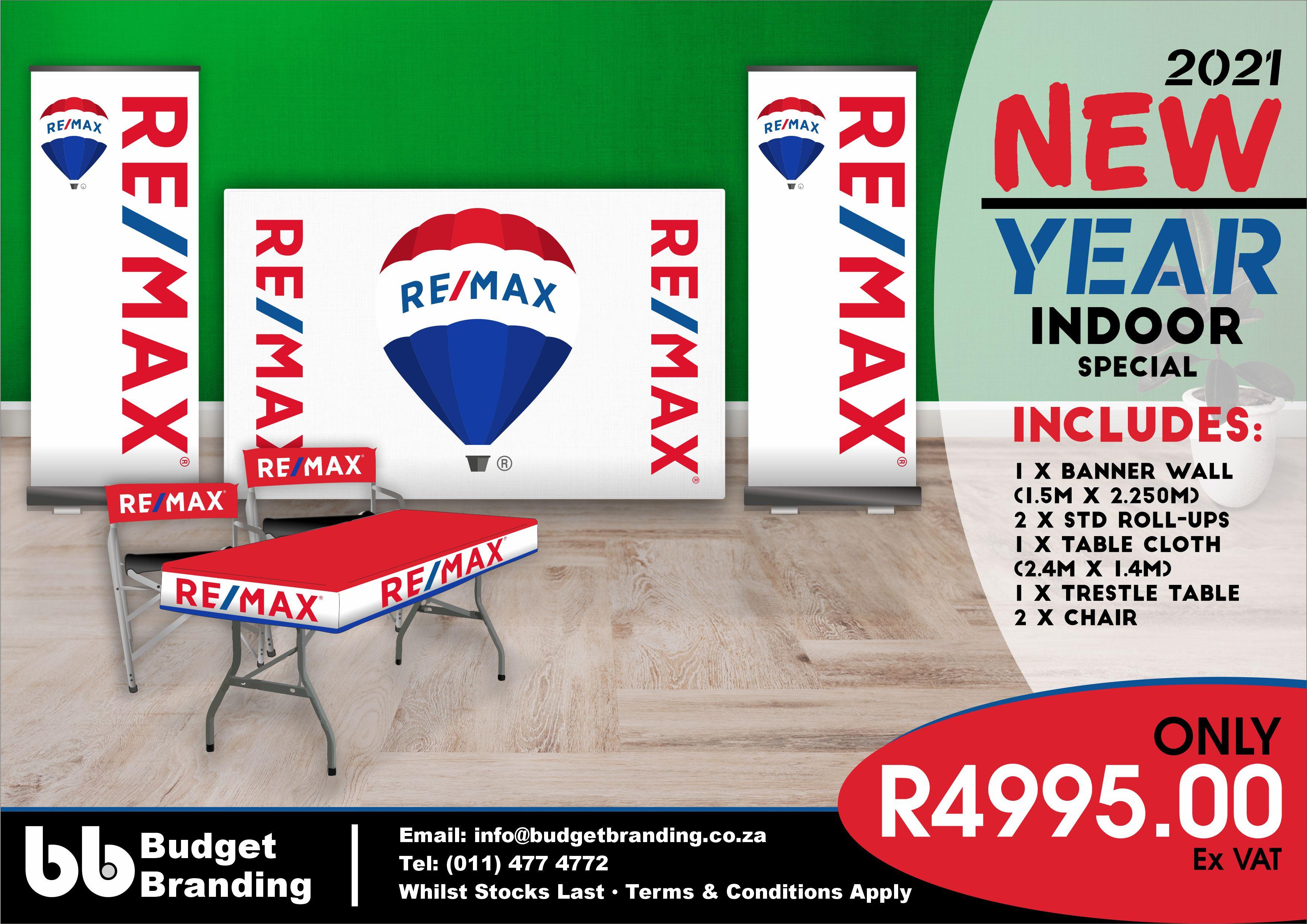 2021 New Year Indoor Special