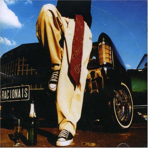 Nada Como Um Dia Após o Outro Dia,  Racionais MC's (2002)