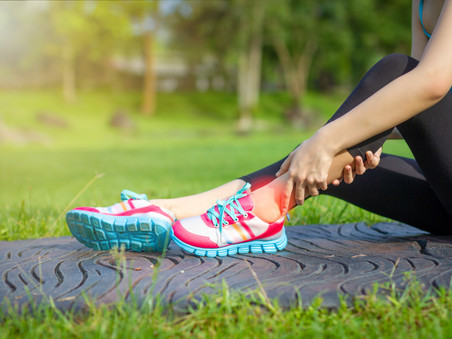 How to prevent ankle sprains?