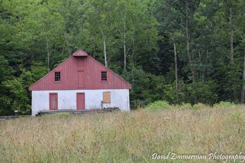 Bowmans hill Mill