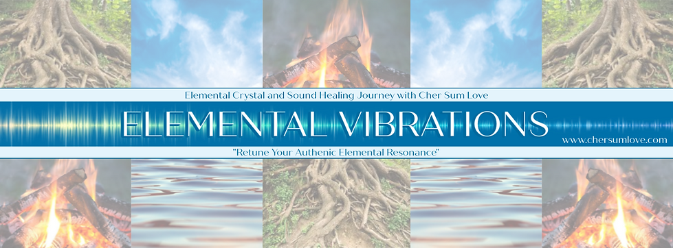 Elemental Vibrations FB P Cover multi sq