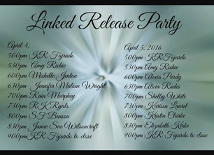 Linked's Release is Only 2 Weeks Away!