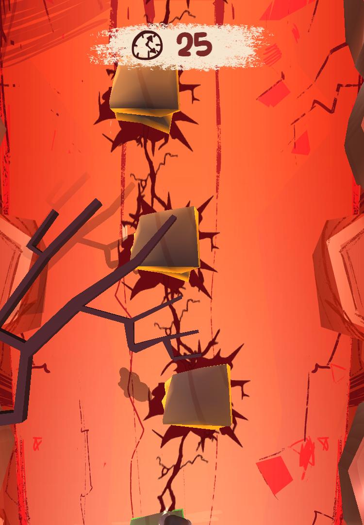 Gameplay The Caveman