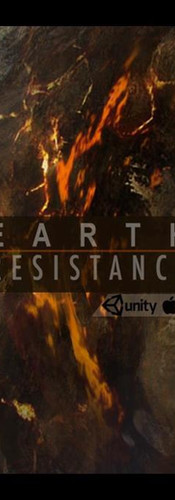 Earth Resistance - Concept Art
