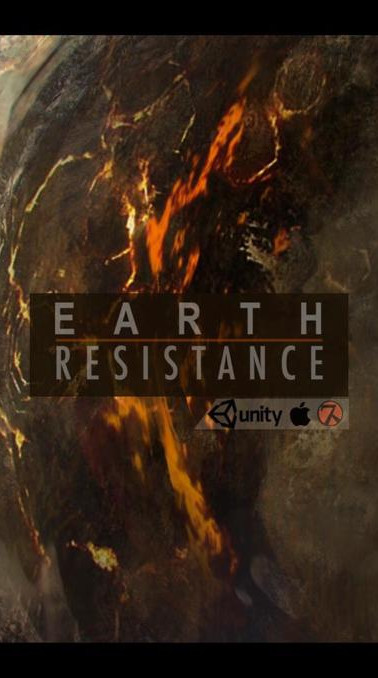Earth Resistance - Concept Art