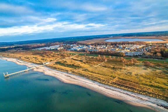 Weissenhäusser Strand