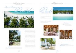 Malediven Hotel 2019/20