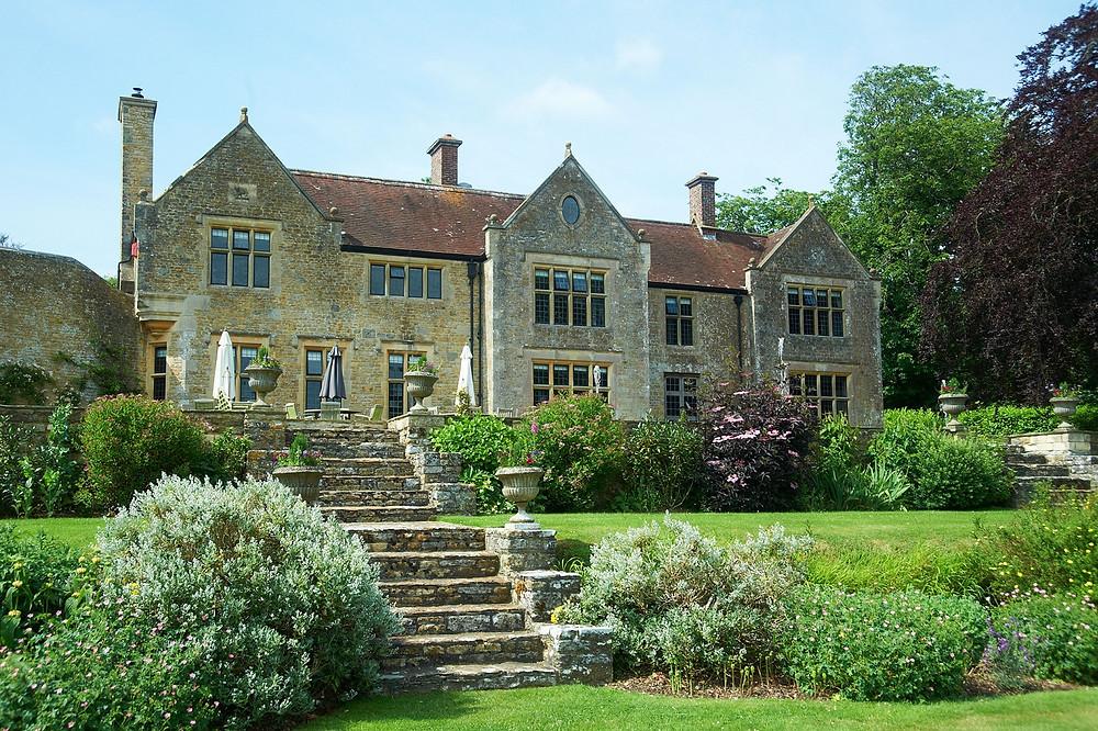 Chaffeymoor Grange, Dorset wedding venue