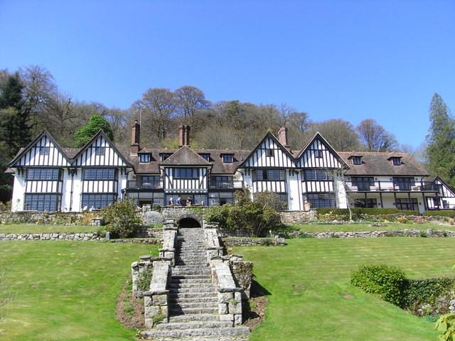 Gidleigh Park, luxury exclusive wedding venue in Devon