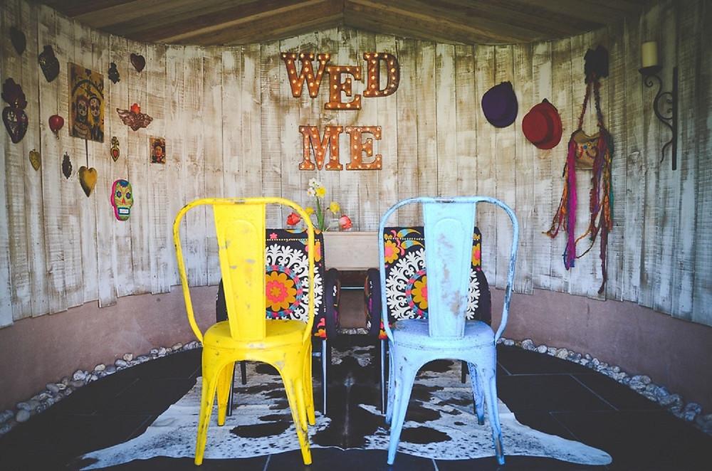 Lower Barns St Austell Cornwall intimate wedding venue