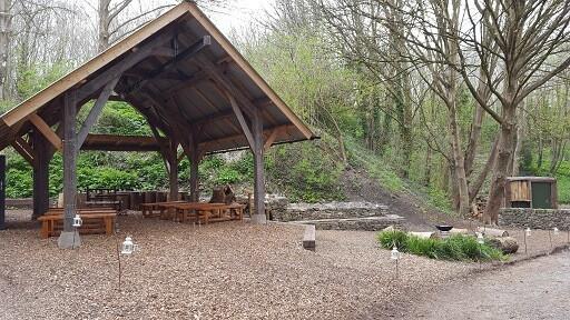 The Underwood, quirky Bristol wedding venue