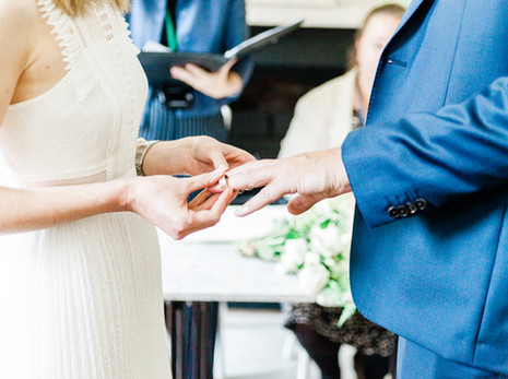 10 Non-Cringe Wedding Readings