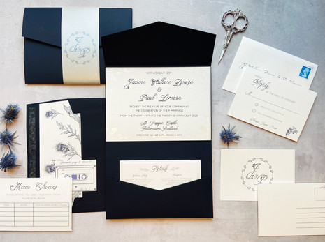 Supplier Spotlight: London Paper Crafts