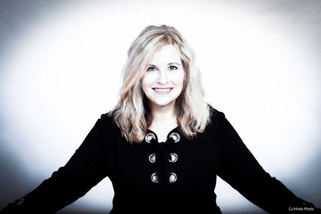 Megan Barry