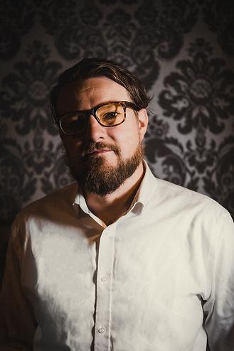 Robert Hamm - Nashville TN - Hannibal Creative