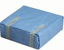 sterilization wrap, recyclable plastic
