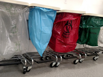 HPRC and PLASTICS Launch Major Multi-Hospital Recycling Pilot in Chicago